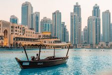 Study UAE Business Etiquette