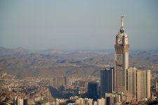 Saudi Arabia's Busines Culture