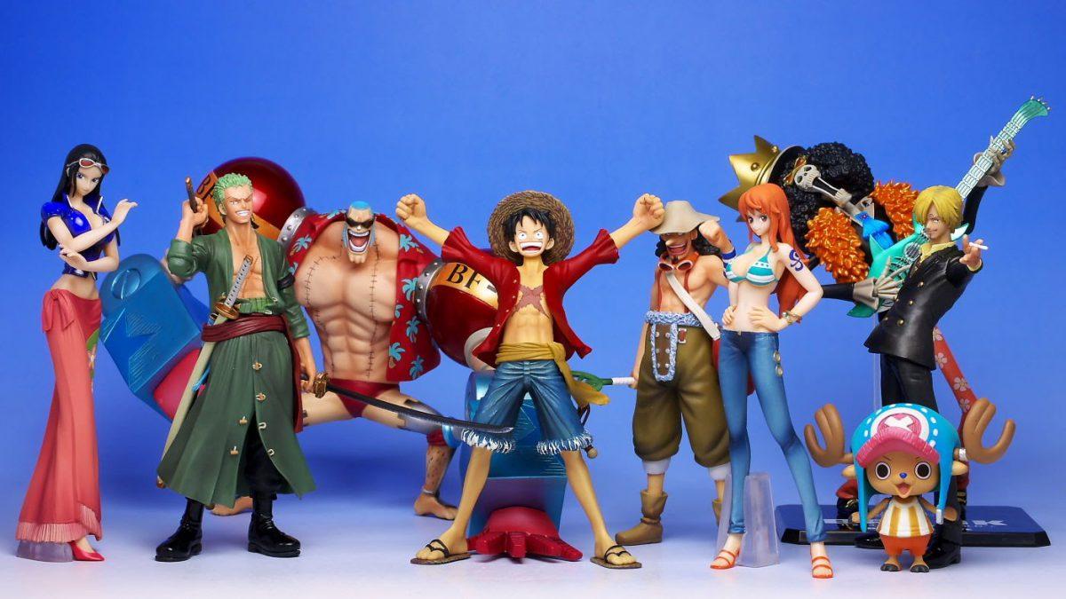 One Piece Anime Claw Machine UK, the Best!